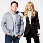 Rachel Zoe joins Brian Lee's ShoeDazzle as Chief Stylist