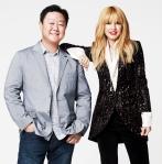 Rachel Zoe joins Brian Lee's ShoeDazzle as Chief Stylist